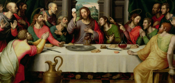 the-last-supper-vicente-jua